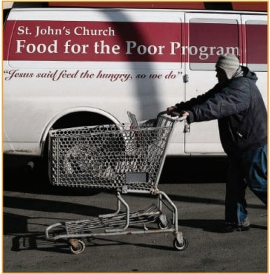 article-cq-researcher-photo-domestic-poverty-man-from-soup-kitchen